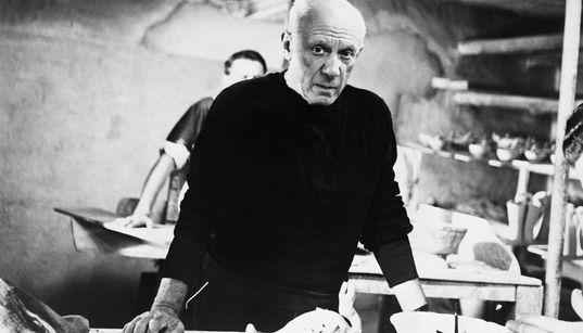 Έργα Πικάσο στο Μουσείο Κυκλαδικής Τέχνης - Ο διάλογος του κορυφαίου δημιουργού με την ελληνική