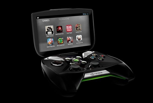 Nvidia Project Shield: Could This Handheld Android Console Change Mobile