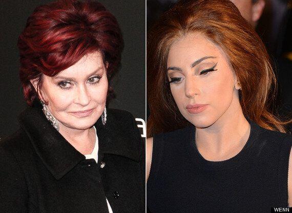 Sharon Osbourne Calls Lady Gaga A 'Hypocrite' After Singer Criticises Daughter