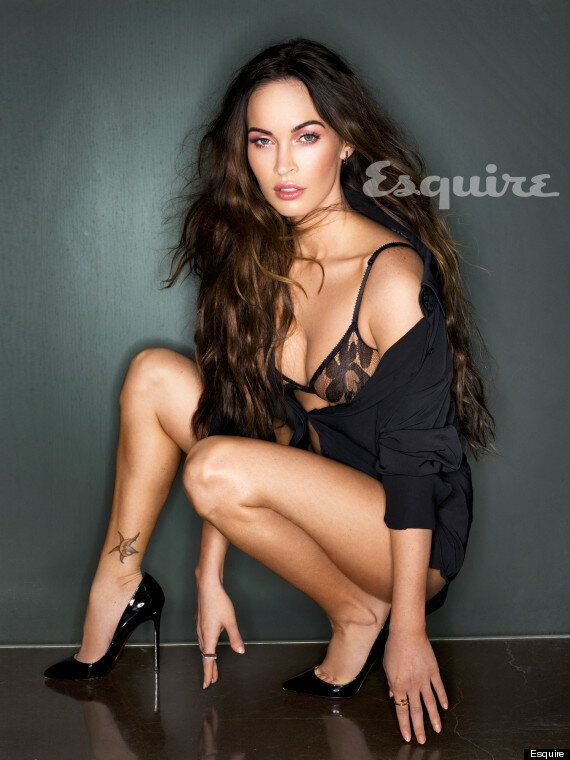 Megan Fox Esquire Interview On 'Aztecs And Human Sacrifice' Is Satirised And