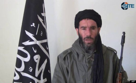 Algerian Hostage Crisis: More Than 30 Hostages And 13 Militants Reportedly Killed In Air