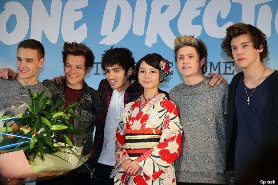 BREAKING NEWS: One Direction's Zayn Malik Has New