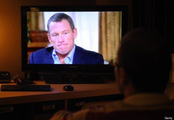 Lance Armstrong Oprah Interview: Cyclist Says Lifetime 'Death Sentence' Was Undeserved