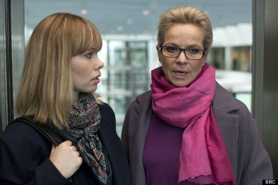 TV REVIEW: Borgen Episodes 5 And 6 - And An Increasingly Isolated