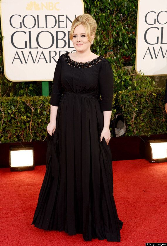 Adele Baby Name: Singer Calls Son