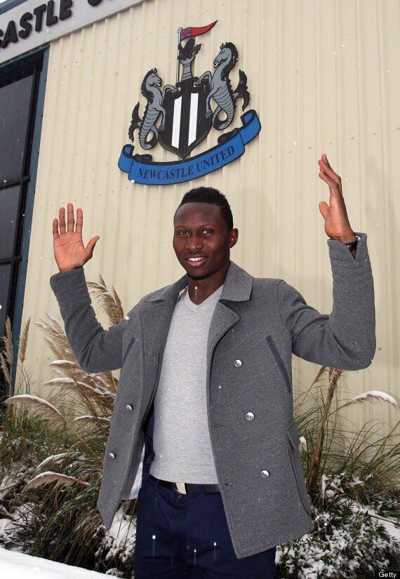 Newcastle United Sign Mapou Yanga-Mbiwa, Here's A Gallery Of Their Frenchmen