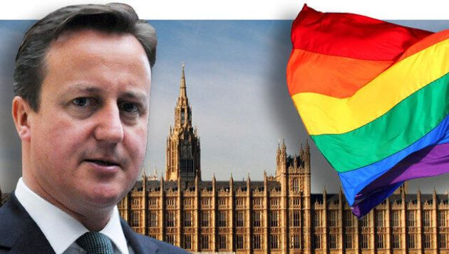 MPs Vote In Favour Of Gay Marriage, As Debate Exposes Deep Tory