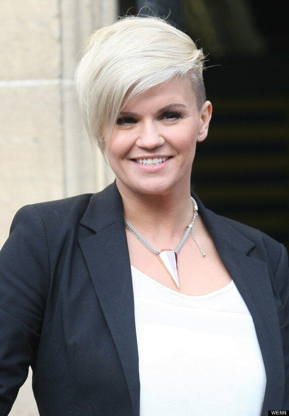 Kerry Katona 'Overwhelmed' After Series Of Cryptic Messages Between Her And Boyfriend George