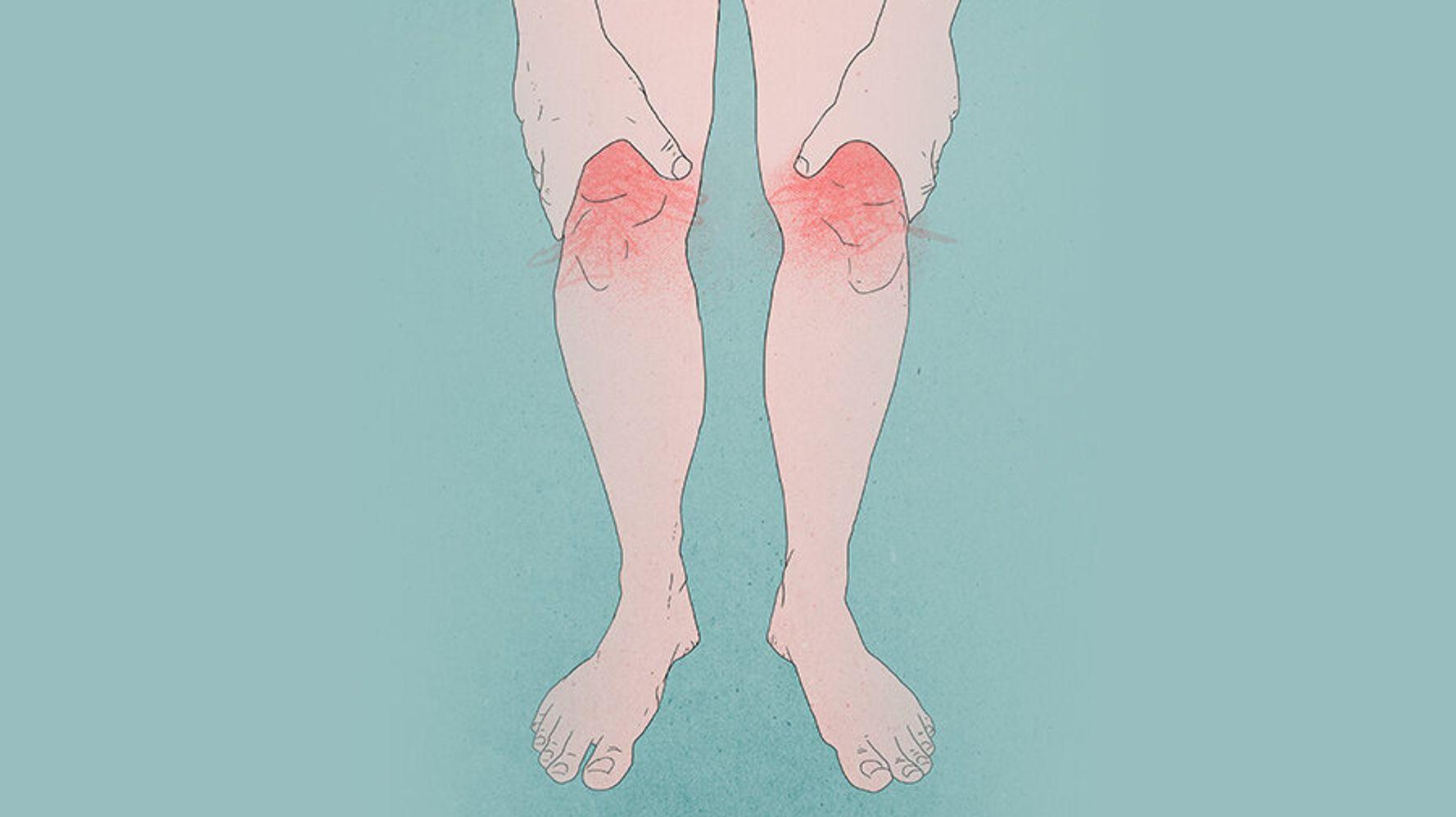 Rheumatoid Arthritis 3 Millennials On Growing Up With Chronic Pain Huffpost Uk Life