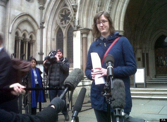 Poundland Free Labour Work Scheme Ruled 'Unlawful', Cait Reilly And Jamieson Wilson Win