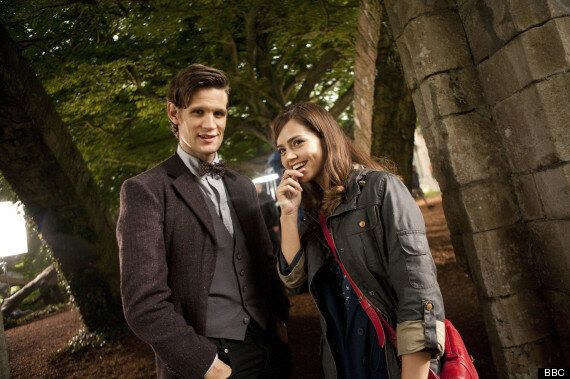 'Doctor Who' 50th Anniversary: 3D Episode Planned - Will You Be Putting On Your