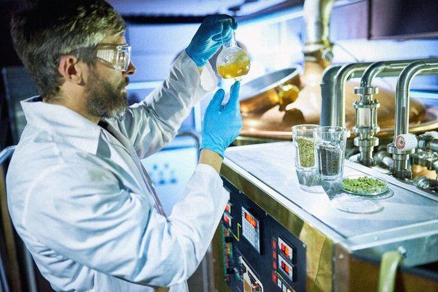 Ingegnere chimico della