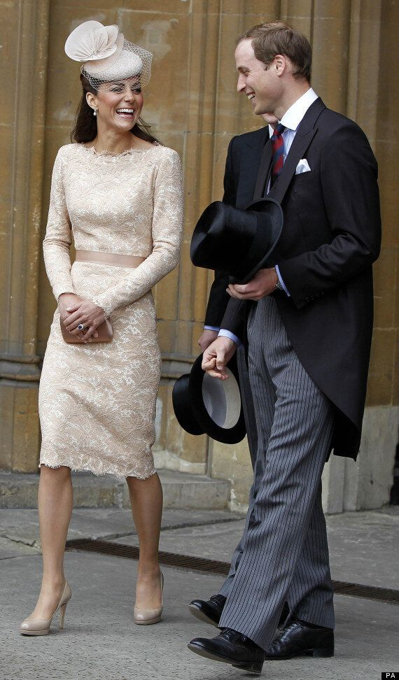 Booker Prize Winner Hilary Mantel Calls Kate Middleton 'A Plastic Princess With No