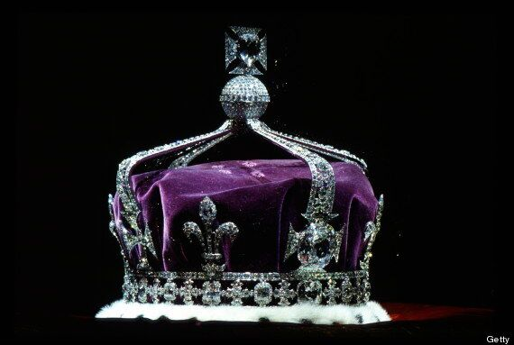 Koh-i-Noor Diamond Will Not Be Returned To India, David Cameron Insists