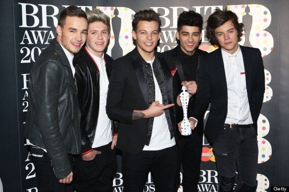 Brit Awards 2013: Boy George Slams One Direction's Liam Payne For 'Refusing To Pose For Photo With