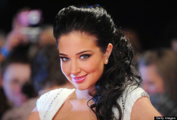 'X Factor': Tulisa 'Axed By Simon Cowell' As Louis Walsh Also Faces