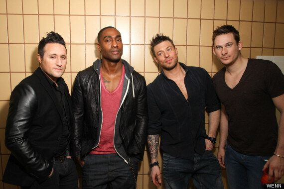 'The Big Reunion' Adds Blue To Its Line-Up, Just In Time For The Release Of The Group's New