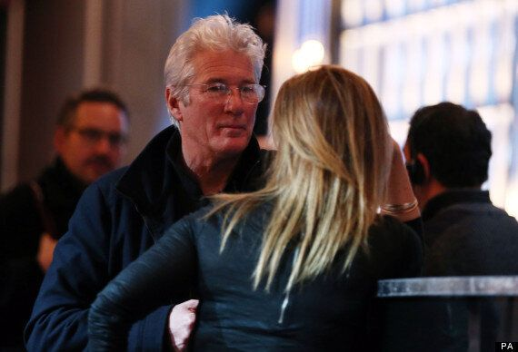 OSCARS 2013: Adele, Catherine Zeta Jones, Richard Gere And Other Stars In Final Preparations For 85th...