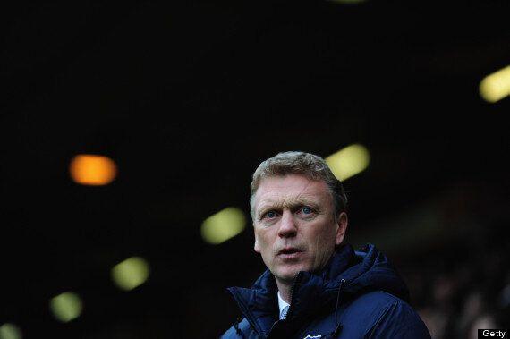 Everton Stagnant Under David
