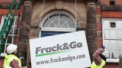 Greenpeace Occupy Osborne's Conservative