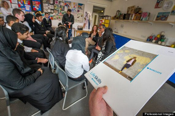 Barclays Spends £5m On Boosting Youth Employment Chances - But Is It Enough For You To Like It