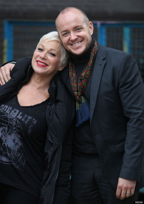 Denise Welch 'Moves Out Of Home Shared With Fiancé Lincoln