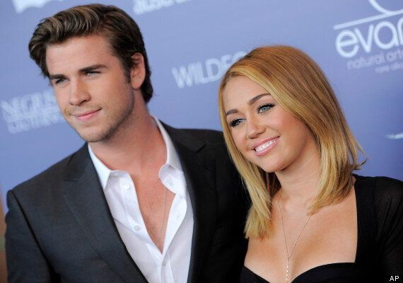 Miley Cyrus, Liam Hemsworth Split? He Flies To Oz Amid Reports The Couple Have Gone Their Separate