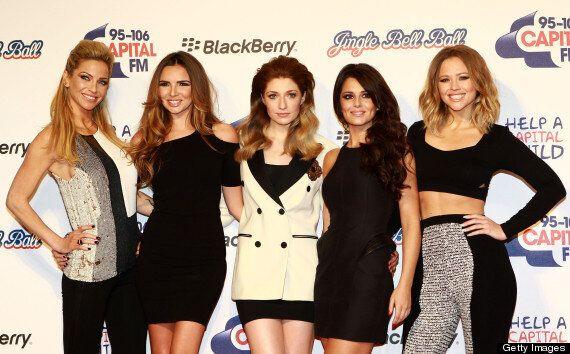Girls Aloud Confirm Split As Tour