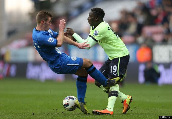 Massadio Haïdara: Callum McManaman Tackle 'Could Have Ruined My