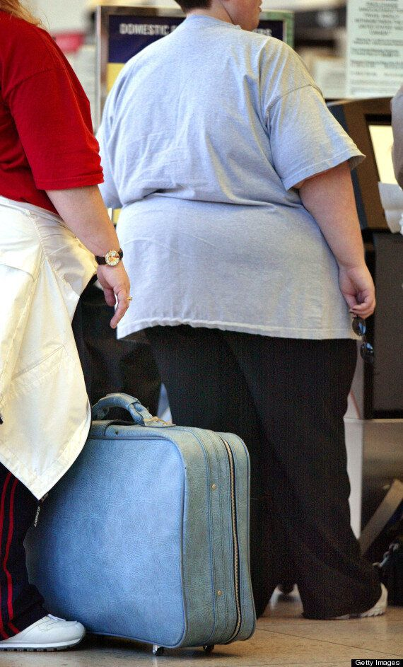 Flight Fat Tax: Heavier Air Passengers 'Should Pay More', Says Academic Dr Bharat P