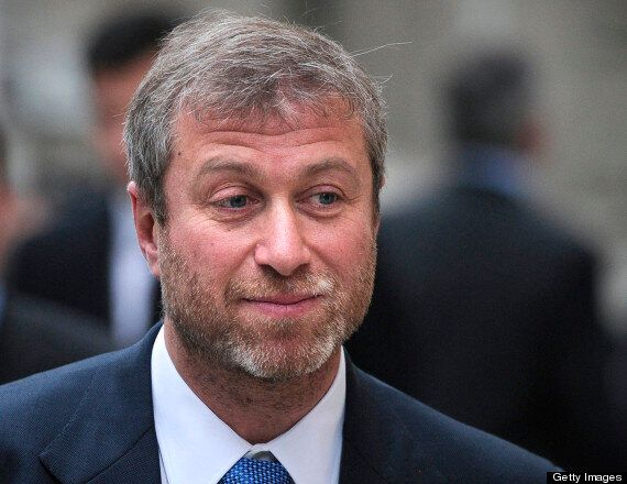 Roman Abramovich Has NOT Been Arrested, Reports Of Russian Oligarch Detained By FBI Are 'Completely