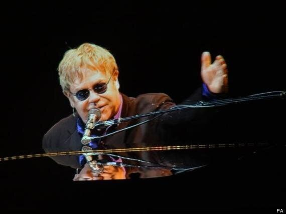 VOTE: Happy Birthday, Elton John - What's Your Favourite Song By The Rocket