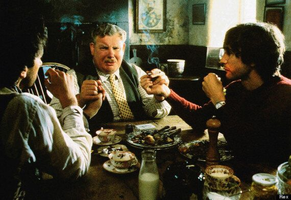 Richard Griffiths Dead: 'Harry Potter' And 'Withnail And I' Actor Dies After Heart