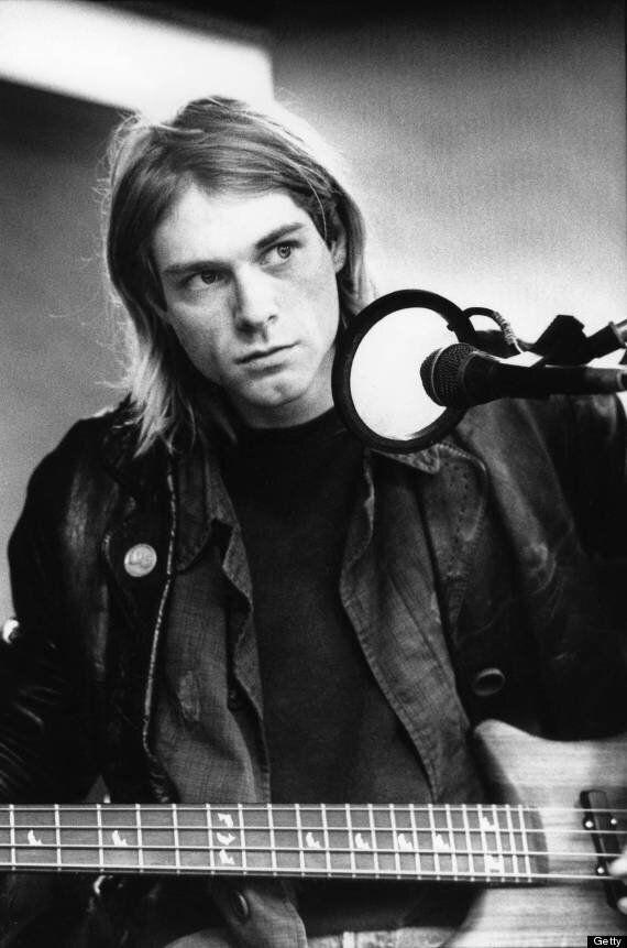 Kurt Cobain Dead: 19th Anniversary Of Nirvana Singer's