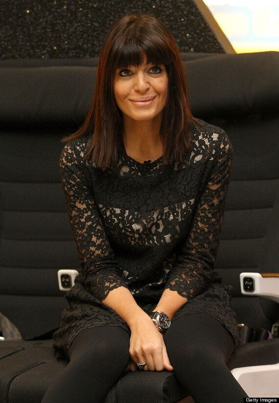 Claudia Winkleman, 'Great British Sewing Bee' Host, Defended By Twitter Users After Daily Mail