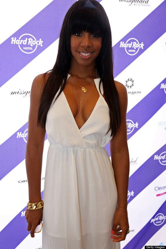 Kelly Rowland 'To Replace Britney Spears On X Factor