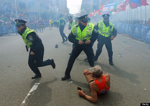Boston Marathon Bombing: Boston Police Deny Claims Of Arrest By US
