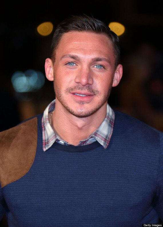 'The Only Way Is Essex' Star Kirk Norcross Says 'TOWIE' Should End