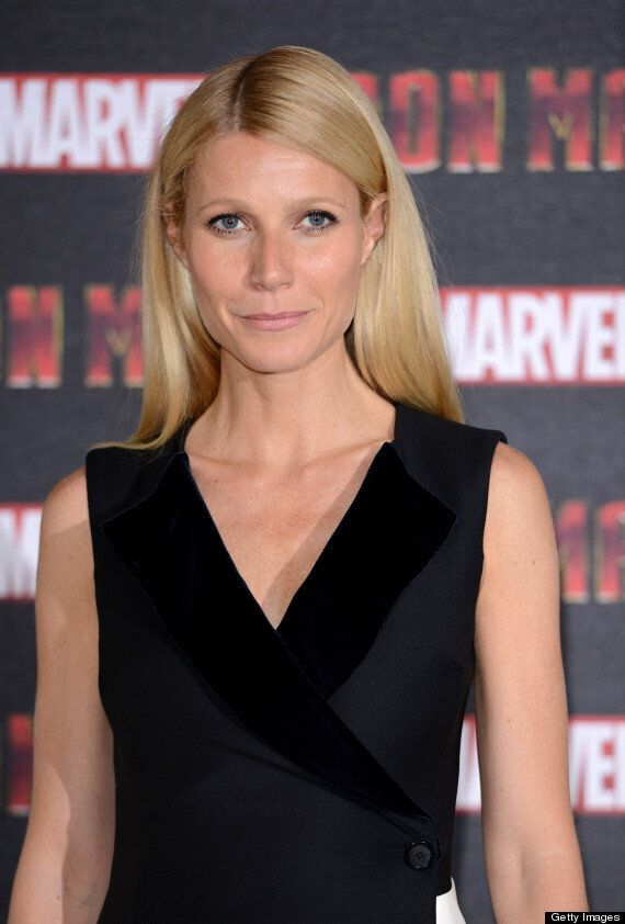 Gwyneth Paltrow Named The Most Hated Celebrity In Hollywood.