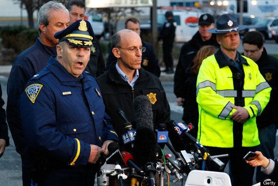 Boston Bombings Linked To MIT And Watertown Shooting As