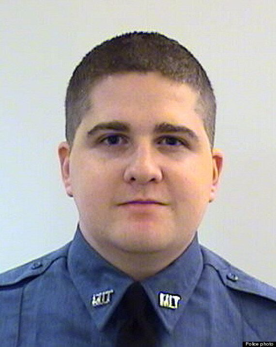 Sean Collier, MIT Police Officer Killed In Shoot-Out With Alleged Boston Bombers