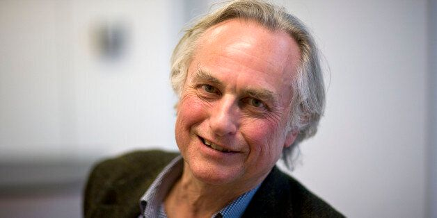 Richard Dawkins has suggested Muslim beliefs mean a writer cannot be considered