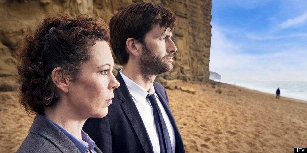 The Broadchurch killer will be revealed