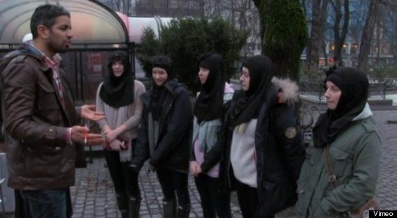 Justin Bieber Fans 'Convert To Islam' To Win Concert Tickets For Norwegian Comedy Show