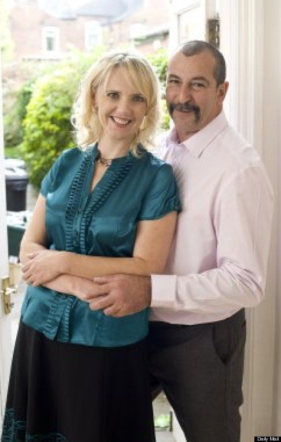 Samantha Brick: 'My Husband Is Very Supportive But He'd Divorce Me If I Became