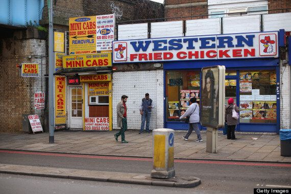 Westminster, One Of UK's Most Expensive Boroughs, 'More Violent Than