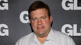 NEW YORK, NY - OCTOBER 06:  Frank Luntz, Founder and Chairman of Luntz Global, attends GLG And NYPEN Host A Conversation On The 2016 Presidential Election With Political Strategists Frank Luntz And Jefrey Pollock at GLG (Gerson Lehrman Group) on October 6, 2016 in New York City.  (Photo by Donald Bowers/Getty Images for GLG)