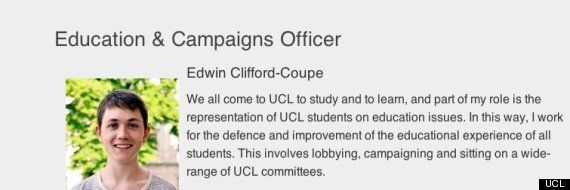 UCLU Officer Accuses Students Of 'Scabbing' For Organising Starbucks Macmillan Cancer Charity Event On...