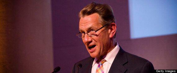 Michael Portillo Calls For UK To Leave European Union, Criticises Cameron's Insincerity On