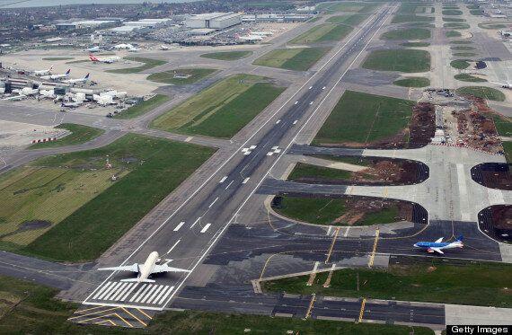 Boris Johnson Defends Estuary Airport Plan, Commons Committee Want Third Heathrow
